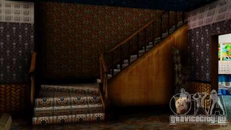 Stern Design House CJ для GTA San Andreas второй скриншот