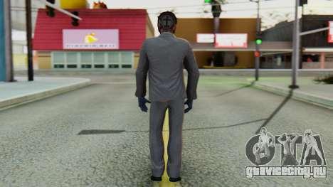[PayDay2] Chains для GTA San Andreas третий скриншот