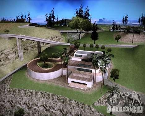 ENB Benyamin for Low PC для GTA San Andreas четвёртый скриншот