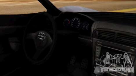 Progen T20 GTR для GTA San Andreas вид справа