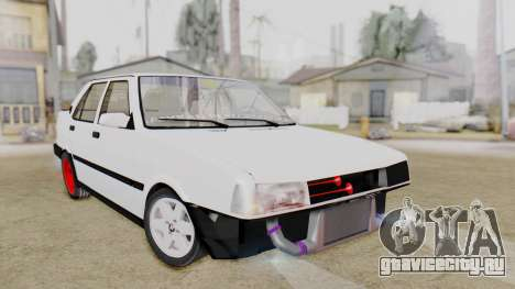 Tofas Turbo SLX 1.6 для GTA San Andreas