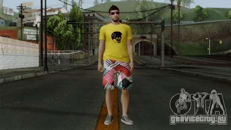 GTA 5 Online Wmygol2 для GTA San Andreas второй скриншот