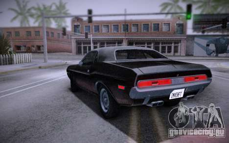 Graphics Mod for Medium PC v3 для GTA San Andreas второй скриншот