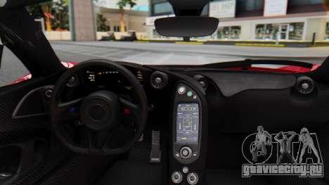 Progen T20 для GTA San Andreas вид сзади слева