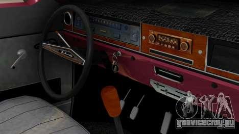 ГАЗ 2402 для GTA San Andreas вид сзади слева