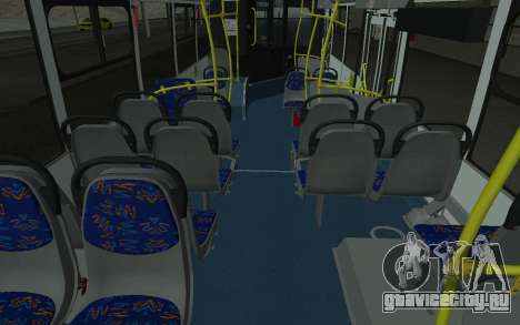 ЛиАЗ 5293.70 для GTA San Andreas вид справа