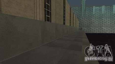 Дамба для GTA San Andreas второй скриншот
