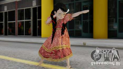 Cereza Bayonetta (child) для GTA San Andreas