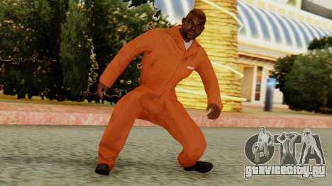[GTA 5] Prisoner2 для GTA San Andreas