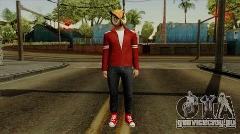VanossGaming Skin для GTA San Andreas второй скриншот