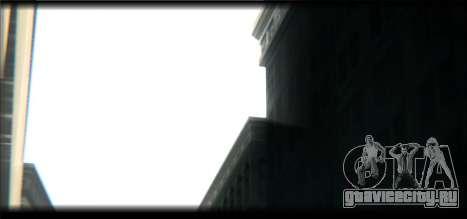 Jungles ENB v 2.5 для GTA San Andreas четвёртый скриншот