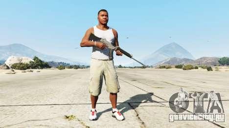 FN FAL для GTA 5 второй скриншот