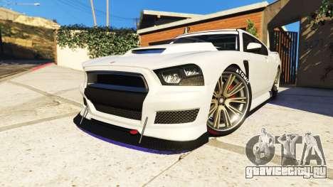 Фиксация колёс v2.0 для GTA 5