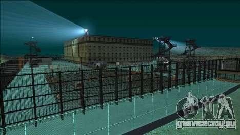 DLC Big Cop and All Previous DLC для GTA San Andreas двенадцатый скриншот