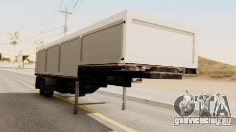 Artict2 Coal 1.0 для GTA San Andreas