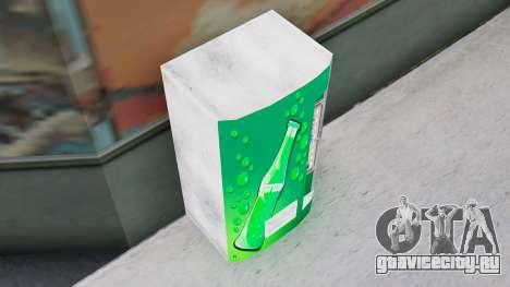 RT. Sprunk 2.0 для GTA San Andreas третий скриншот