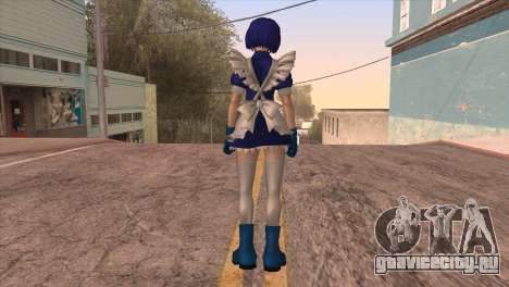 Ryumou для GTA San Andreas третий скриншот