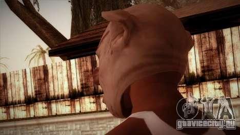 Cerdo Zombie для GTA San Andreas второй скриншот