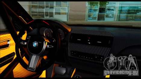 BMW 235i F22 для GTA San Andreas вид справа