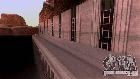 Vintage Texture для GTA San Andreas второй скриншот