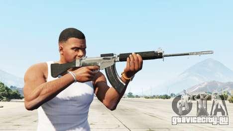 FN FAL для GTA 5