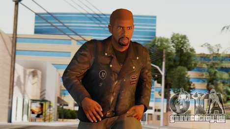 [GTA5] The Lost Skin2 для GTA San Andreas