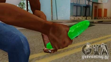 Original HD Dildo 2 для GTA San Andreas