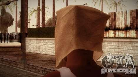 Bolsa для GTA San Andreas второй скриншот