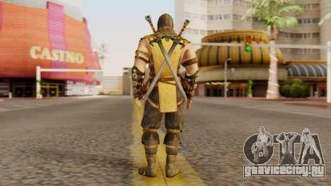 Scorpion [MKX] для GTA San Andreas третий скриншот