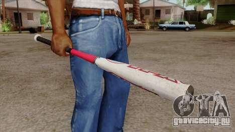 Original HD Bat для GTA San Andreas второй скриншот