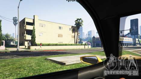Facetrack v0.3 для GTA 5 третий скриншот
