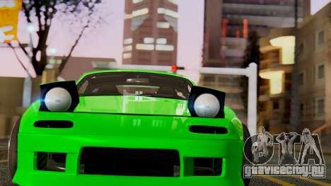 Mazda MX-5 BnSports для GTA San Andreas