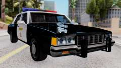 Chevrolet Caprice 1980 SA Style LVPD