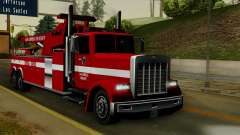 FDSA Heavy Rescue Truck для GTA San Andreas