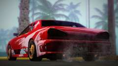 Iceh ENB для GTA San Andreas