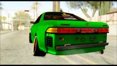 Toyota Mark 2 90 Stock для GTA San Andreas