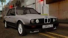 BMW 325i для GTA San Andreas