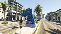 Статуя Dragon Ilusion