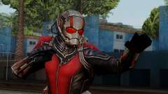 Ant-Man Red