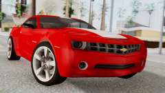 NFS Carbon Chevrolet Camaro для GTA San Andreas