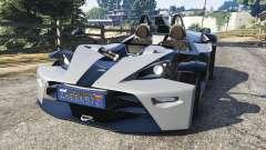 KTM X-Bow [Beta2]