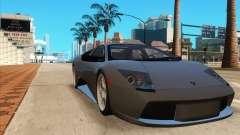 Andromax ENB для GTA San Andreas