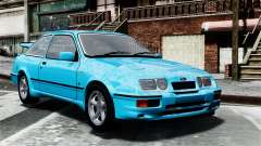 Ford Sierra RS Cosworth v2
