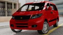Seiyo Espacio для GTA San Andreas