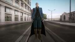 New Vergil from DMC