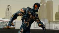 Ant-Man Orange Jacket