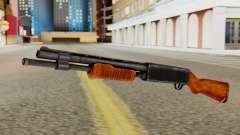 Xshotgun Помповый дробовик для GTA San Andreas
