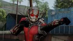 Ant-Man для GTA San Andreas