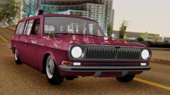ГАЗ 2402
