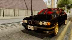 BMW 535i E34 1993 для GTA San Andreas